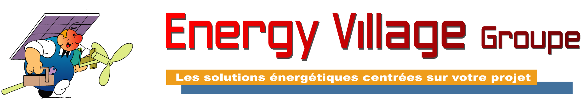Energy Village Groupe